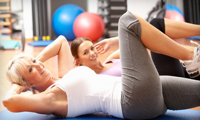 Quality Life Fitness - Quality Life Fitness: $29 for 30 Group Exercise Classes at Quality Life Fitness ($200 Value)