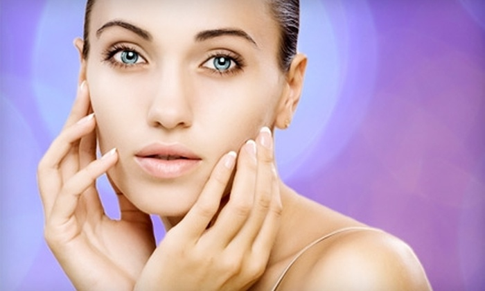 New York Dermatology Group - Manhattan: $300 for a Triad Medical Facial at New York Dermatology Group ($600 Value)