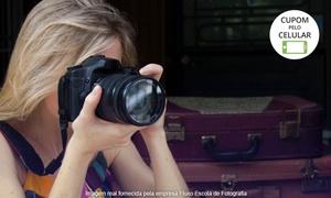 Fluxo Escola de Fotografia: Fluxo Escola de Fotografia – Bom Fim: curso básico de fotografia (manhã, tarde, noite ou aos sábados)