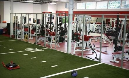 The Kombine: 10 Fitness Classes - The Kombine in Mt. Kisco