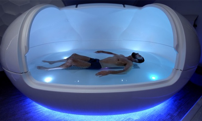 What Are The Health Benefits Of Float Therapy?