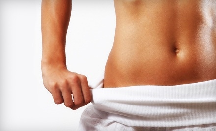 2 LipoLaser Fat-Loss Treatments (up to a $498 value) - Laser Sculpting Center in Plano