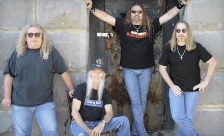 Ticketmaster: The Kentucky HeadHunters at Indian Creek Tavern Amphitheatre on Sat., June 11 at 7:30pm - The Kentucky HeadHunters at Indian Creek Tavern Amphitheatre in Reily