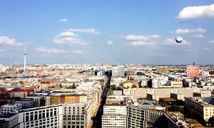 Panoramapunkt: 1 Eintrittsticket für den Panoramapunkt Berlin ab 6,50 €