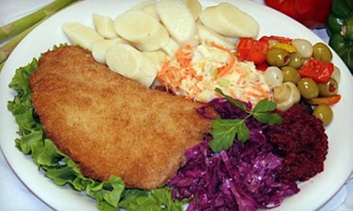 S & D Polish Deli - Strip District: $8 for $16 Worth of Polish Dinner Fare at S&D Polish Deli