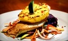 Home Grown Cafe - Newark: $10 for $20 Worth of Healthful, Locally Sourced Fare and Drinks at Home Grown Café in Newark
