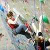 Up to 57% Off Indoor Rock Climbing in Woburn