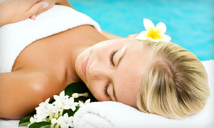 Planet Beach Contempo Spa - Far North Central: One Week of Spa Services for One or Two at Planet Beach Contempo Spa (Up to 94% Off)