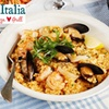 Bella Italia: Two-Course Italian Meal for Two