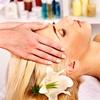 Beauty-Luxus-Behandlung