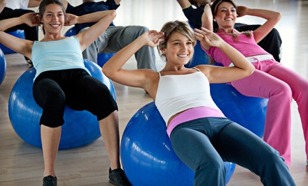 1 Month of Unlimited Boot Camp Classes (a $197 value) - Fit2YourCore in Las Vegas