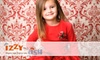 Izzy and Ash - Palisades West: $20 for $40 Worth of Children's Clothing at Izzy and Ash