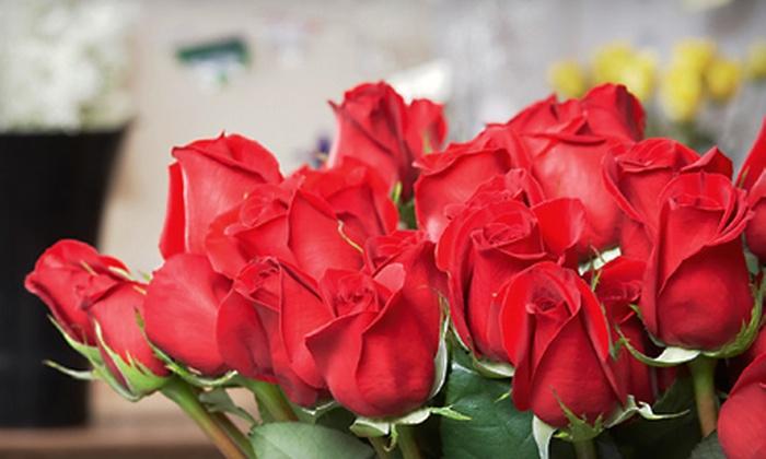 Rutland Beard Florist of Ruxton - Towson: $25 for $50 Worth of Floral Arrangements at Rutland Beard Florist of Ruxton