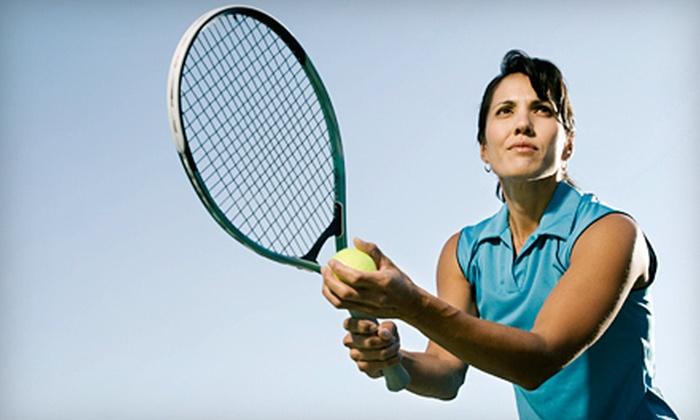 Twin Oaks Swim & Tennis Club - Valhalla: $799 for Family Membership to Twin Oaks Swim & Tennis Club in Chappaqua ($1,900 Value)