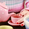 Up to 55% Off Tea for Two in St. Petersburg
