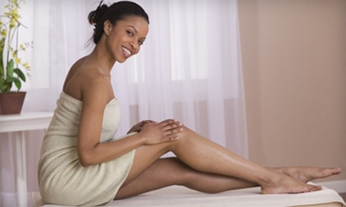 Beautiful You Laser Hair Removal & Skin Services - Ashland: Laser Hair-Removal Treatments at Beautiful You Laser Hair Removal & Skin Services in Ashland. Choose Between Two Options.
