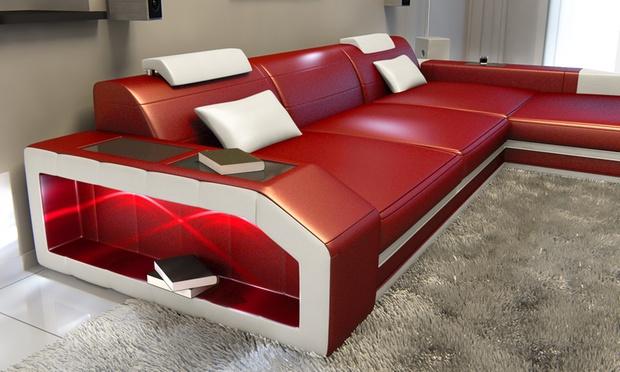 sofa dreams deal des tages groupon. Black Bedroom Furniture Sets. Home Design Ideas