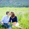 Butterflykiss Portraits: $65 for a One-Hour On-Location Couples Photo Shoot with Six Prints from Butterflykiss Portraits (Up to $181 Value)