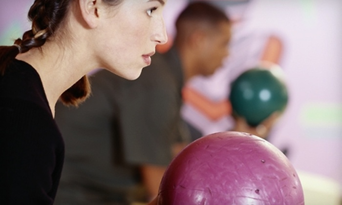 City Limits Bowling Center - Alaiedon: $19 for a Family Bowling Package at City Limits Bowling Center (Up to $59.90 Value)