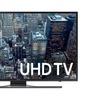 Samsung 4K Ultra HD Smart LED TV (2015 Model) (Mfr. Refurb.)