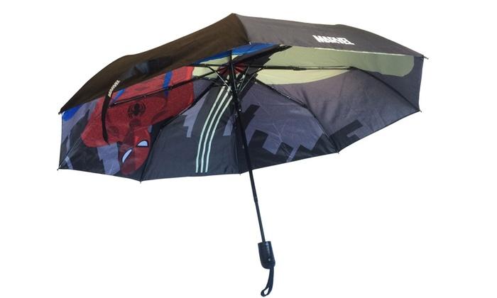 Marvel Umbrellas