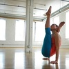Up to 73% Off Yoga Classes at The Lab