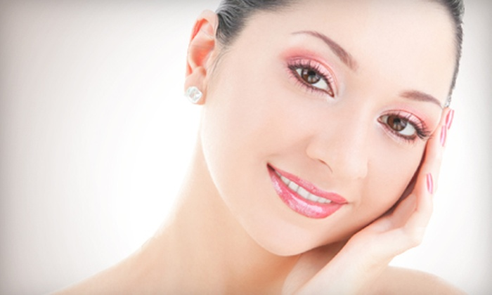 Akron Area Oral, Maxillofacial, and Facial Cosmetic Surgery Center - Green: $899 for ActiveFX Fractional CO2 Laser Skin Resurfacing at Akron Area Oral, Maxillofacial, and Facial Cosmetic Surgery Center ($2,500 Value)