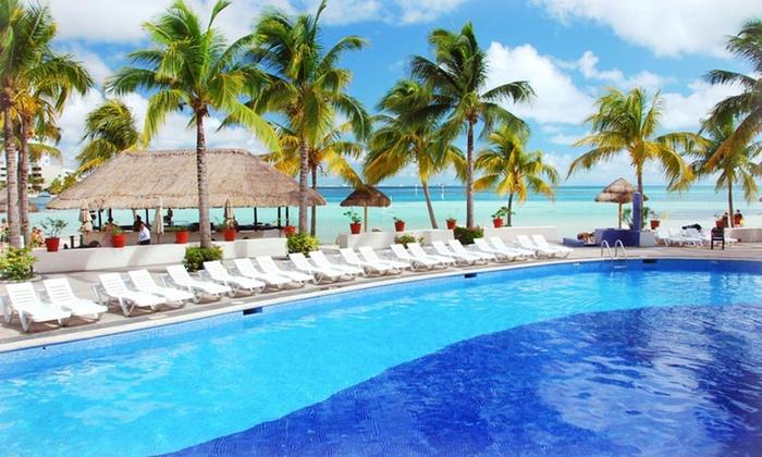 Grand Oasis Palm Resort In Cancun Groupon Getaways