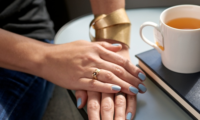 Golden Beauty - Bayside: $15 for $35 Worth of Services — goldennails