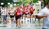 Up to 50% Off Registration to Honoring Our Heroes 5K