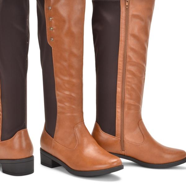 45765d308 Sociology Women s Fling Stretch Knee-High Boots