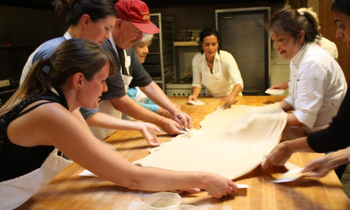 Sour Flour - Sour Flour dodo Chicago: Bread-Making Class for One, Two, or Four at Sour Flour (Up to 52% Off)