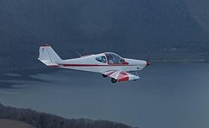 Scuola di Volo Phoenix: Sessione di volo e introduzione al volo alla Scuola di Volo Phoenix
