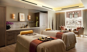 Up to 50% Off Spa Services  at Maack Spa at the Loews Regency San Francisco, plus 6.0% Cash Back from Ebates.