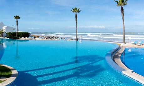 L'Amphitrite Palace Resort & Spa 5*