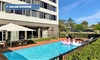 Bankstown: Up to 3 Nights with Breakfast