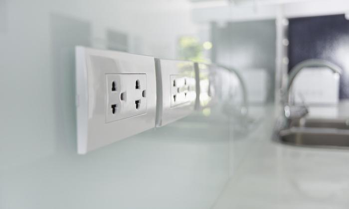 Mil-spec Electric Llc - Houston: Dimmer Installation with Hardware from Mil-Spec Electric llc (45% Off)