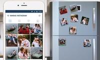 5, 10, 15, 20 ou 30 magnets frigo personnalisés avec photo avec Photobook Shop dès 4,95 € (jusquà 81% de réduction)