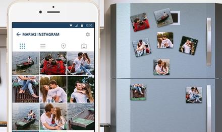 5, 10, 15, 20 ou 30 magnets frigo avec photo, personnalisables en ligne sur Photobook Shop dès 4,95 € (jusquà   81%)
