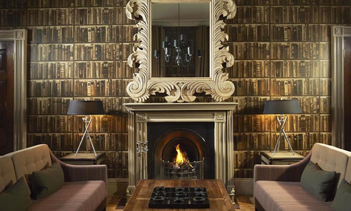 Bishopstrow house hotel and spa in warminster wiltshire for 33 fingers salon groupon