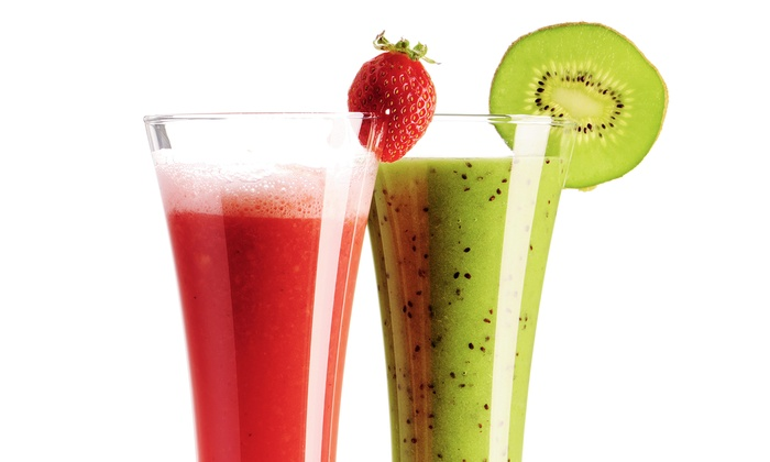 Simply Well - Brandermill: Juicing Classes from Juice Jive. Six Options Available.