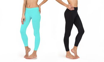Legging triple action Cryosvelt