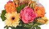 41% Off Flower Arrangements at Sandra's & Donath's Florist