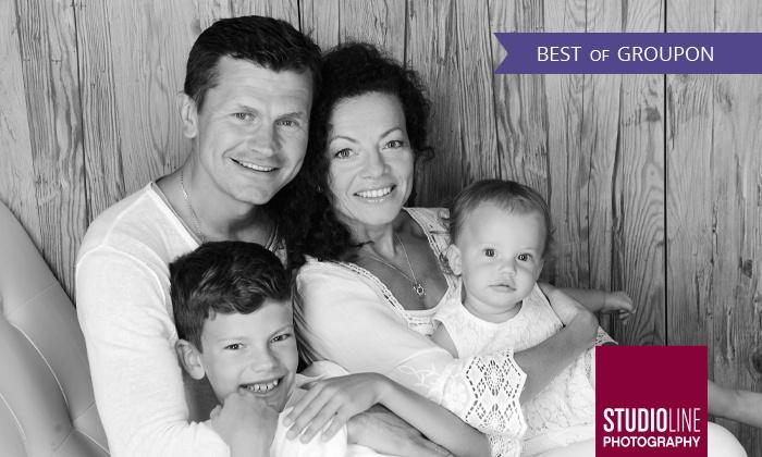 Family Fotoshooting Inkl Bildern Hl Studioline Zentrale Groupon