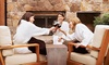 Rejuvenate Salon & Spa - St. Andrews Commons: Spa Party Package for Up to Three or Six, or 90-Minute Vichy Session at Rejuvenate Salon & Spa (Up to 38% Off)