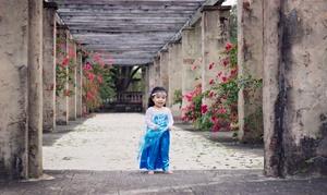 Fluture Allure Photography: 30-Minute Children's Photo Shoot from Fluture Allure Photography (70% Off)