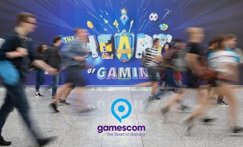 Tagesticket gamescom 2019