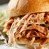 45% Off at Slow & Low BBQ Bistro