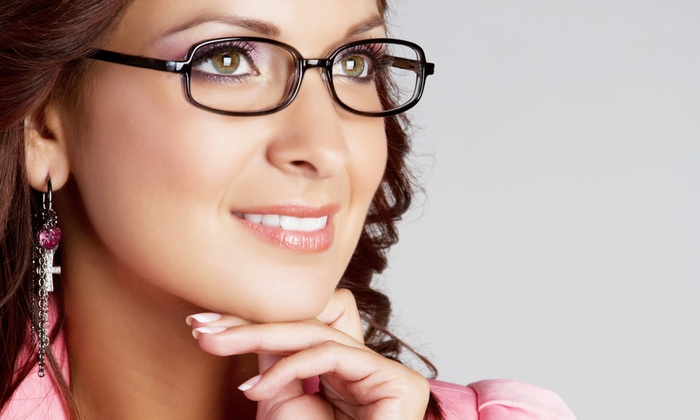 Diamond Optical - Lapeer: $73 for a Complete Pair of Prescription Glasses at Diamond Optical (Up to $200 Value)