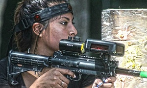 Up to 55% Off at Battleground Orlando Laser Tag at Battleground Orlando Laser Tag, plus 6.0% Cash Back from Ebates.